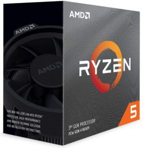 Video editing AMD CPU on low budget