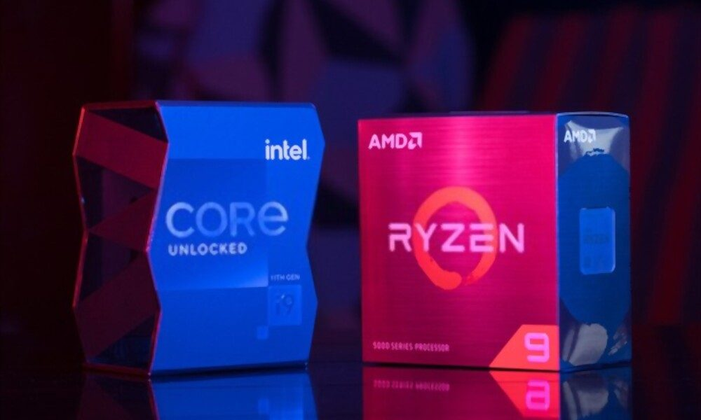 intel or amd which is good at programming