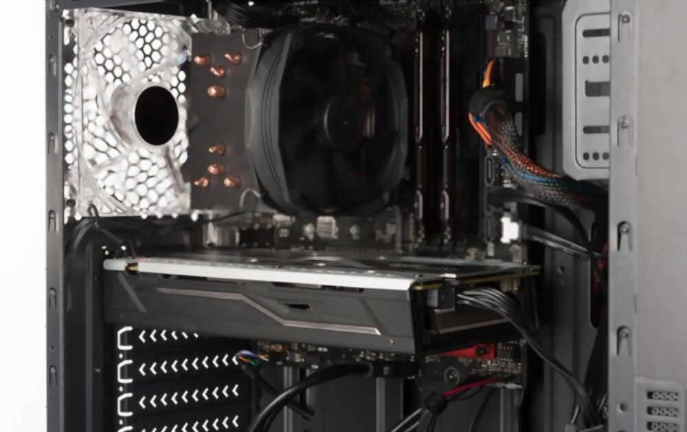 4K ready GPU installed dimensions to know before buying