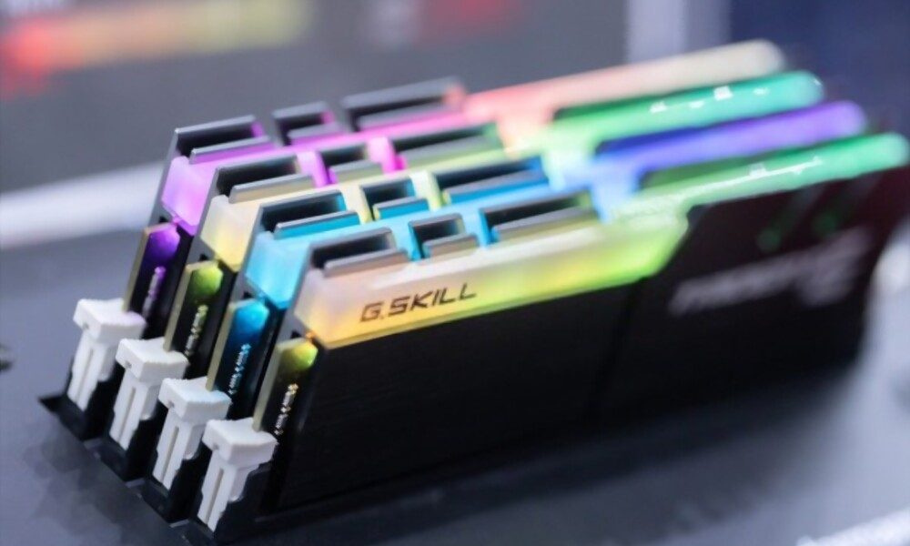We've recommended ram for threadripper series