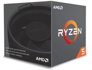 Best AMD ryzen CPU for virtualization
