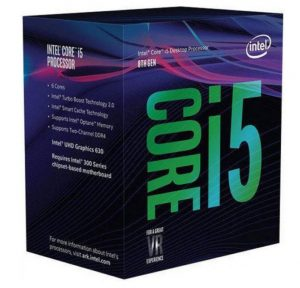 reliable intel virtualization CPU