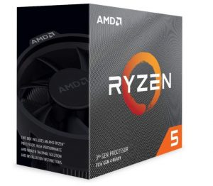 The best overall CPU for office use