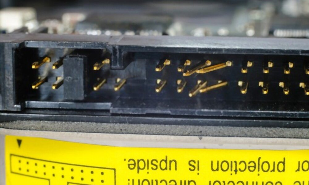 guide to fix the bent pin in a motherboard easily