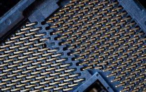 Fix Motherboard Bent Pins