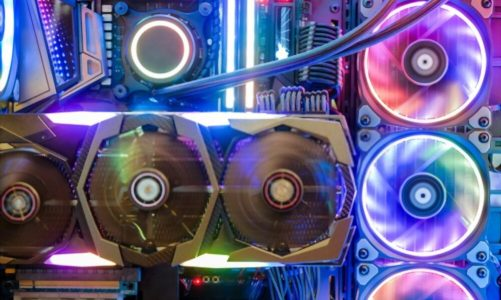 Best Cheap Prebuilt Gaming PC Under $500 in 2021