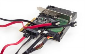 Can You Plug in a Hard Drive on a running PC?