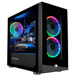 The cheapest gaming machine under $500