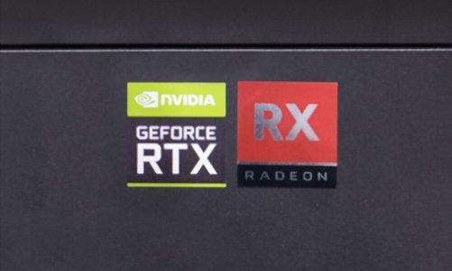 can you use nvidiA gpu on AMD CPU