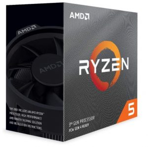 The Best CPU for Dedicated Streaming PC 1080p 60fps