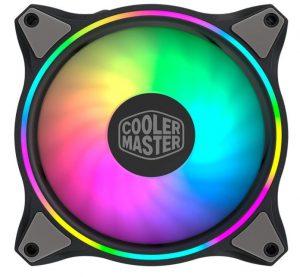120mm case fan vs 140mm Case fan