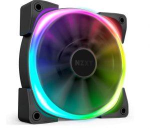 which is better 120 or 140mm fan